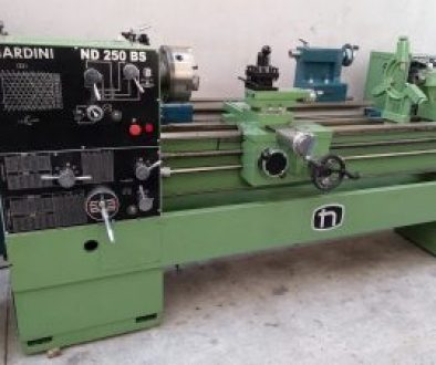 Torno Nardini ND-250-BS 1500 mm