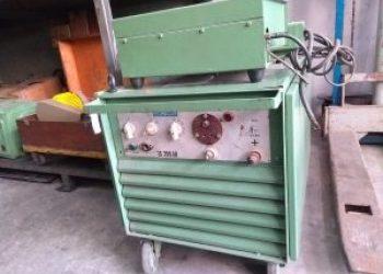Solda TIG MIG 250 Amperes Ledemaquinas